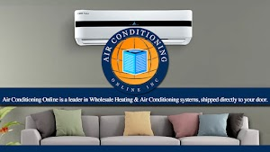 Air Conditioning Online