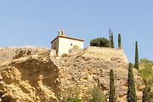 Mirador de la Pradera de San Marcos, Segovia, Spain