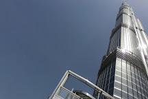 The Armani Spa, Dubai, United Arab Emirates