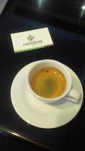 Cafeterias Lima Coffee 4
