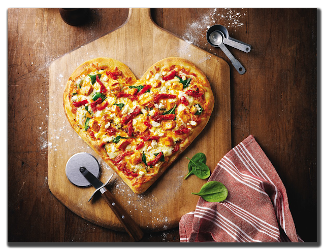 Pizza Gadiamb