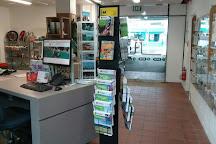 Warkworth i-SITE Visitor Information Centre, Warkworth, New Zealand