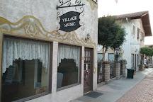 Old World Village, Huntington Beach, United States