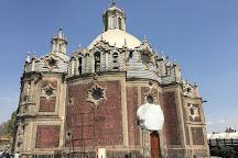Capilla Del Pocito, Mexico City, Mexico