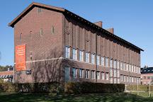 Hallands Konstmuseum, Halmstad, Sweden