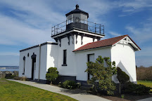 Point No Point Lighthouse & Park, Hansville, United States