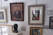 African American Heritage Museum of Southern New Jersey, Atlantic City, United States