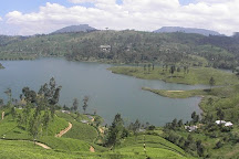 Castlereagh Reservoir, Hatton, Sri Lanka