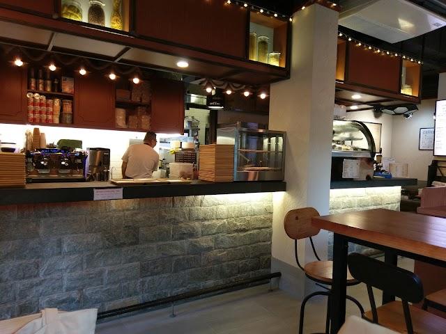 Cafe Piatti