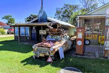 Caboolture Historical Village, Caboolture, Australia