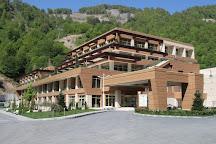 Tufandag Winter Summer Resort, Gabala, Azerbaijan