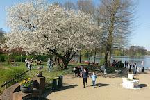 Stadtpark, Hamburg, Germany