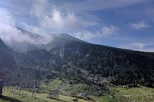 Via Ferrada dels Clots de l'Aspra, Encamp, Andorra