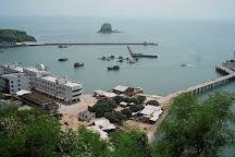 Beihai Weizhou Island, Beihai, China