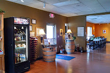 Chatham Hill Winery, Cary, United States