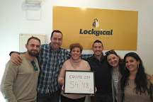 Lockgical - Escape Room Cádiz, Cadiz, Spain