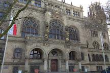 Konigsgalerie Duisburg, Duisburg, Germany