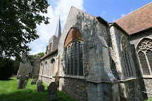 St Mary the Virgin Wingham, Wingham, United Kingdom