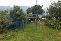 Itagaki Shrine, Ueda, Japan
