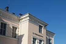 Mikkeli Headquarters Museum, Mikkeli, Finland