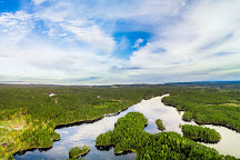 Tivedens Nationalpark, Karlsborg, Sweden