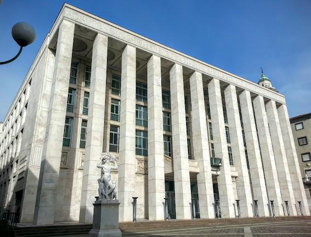 Auditorium di Piazza Libertà