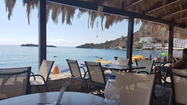 Akroyiali Beach Bar