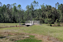 Blythe Island Regional Park, Brunswick, United States