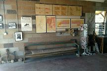 Ponderosa Mine Tour, Virginia City, United States