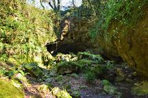 Prometheus Cave, Kutaisi, Georgia