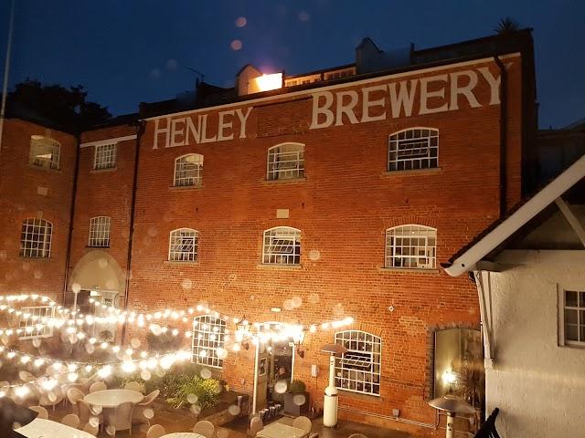 Hotel du Vin & Bistro - Henley-on-Thames