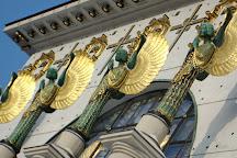 Kirche am Steinhof, Vienna, Austria
