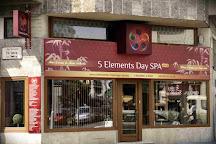 5 Elements Day Spa - Best massage, Spas Budapest, Thai masszázs, Gyógymasszőr, Budapest, Hungary