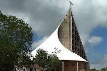 Igreja Bom Jesus Do Horto, Juazeiro do Norte, Brazil