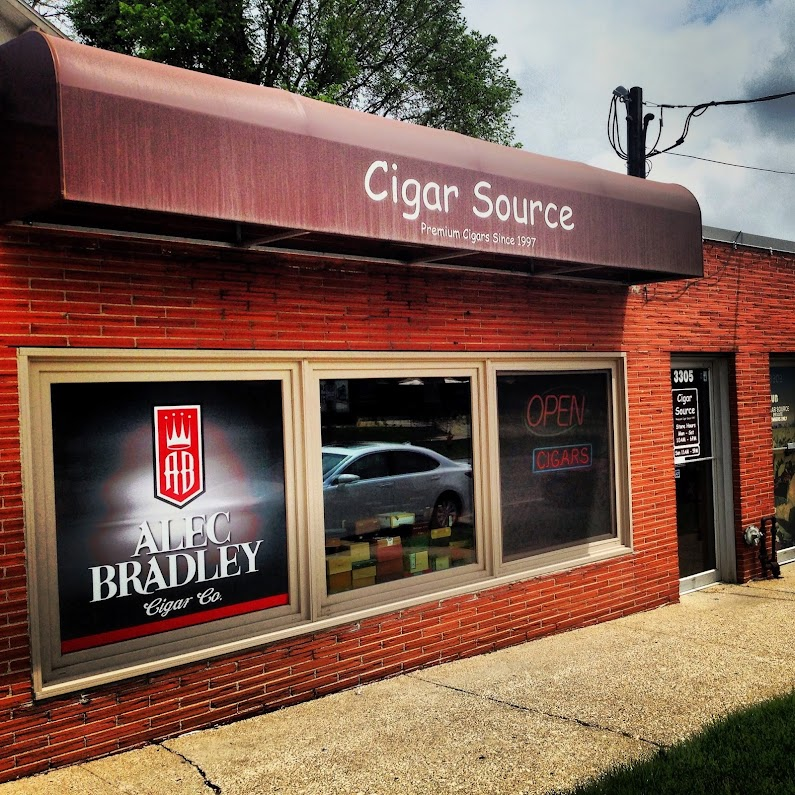 Google Places Photo for Cigar Source