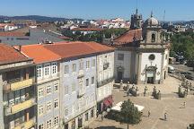 Torre Medieval, Barcelos, Portugal