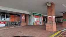Salisbury District Hospital salisbury
