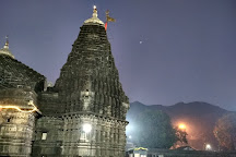 Shri Trimbakeshwar Shiv Jyotirlinga, Trimbak, India