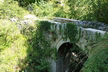 Skalopatia Vradeto, Vradeto, Greece