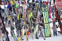 Ski Sundown, New Hartford, United States