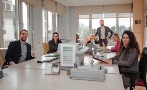 Kamara - Altıntepe - Sanal Ofis / Hazır Ofis