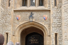 The Crown Jewels, London, United Kingdom