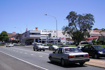 Funland Ulladulla, Ulladulla, Australia