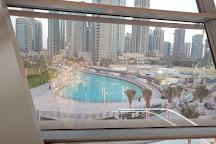 Dubai Opera, Dubai, United Arab Emirates