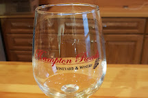 Hampton Roads Winery, Surry, United States
