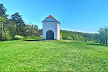 Svaty Kopecek v Mikulove, Mikulov, Czech Republic
