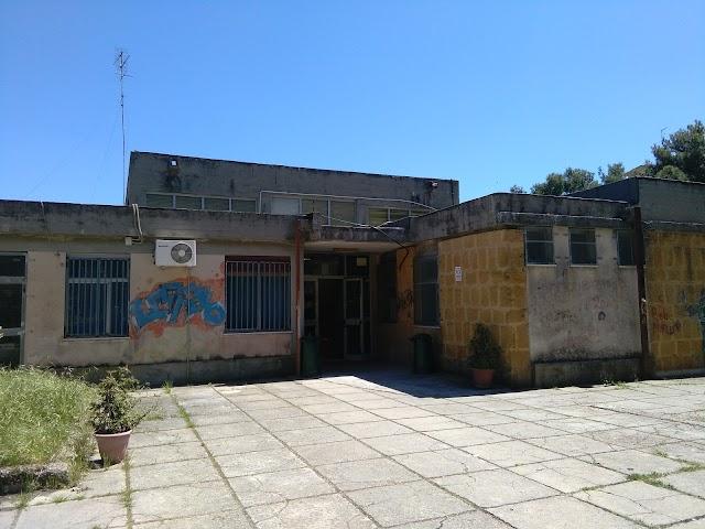 """Liceo Scientifico """"A. Sciascia"""""""