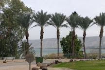 Kibbutz Degania Alef, Tiberias, Israel