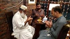 FCB Restaurant karachi