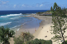 Rainbow Bay, Coolangatta, Australia